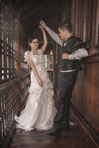 My Thai Wedding