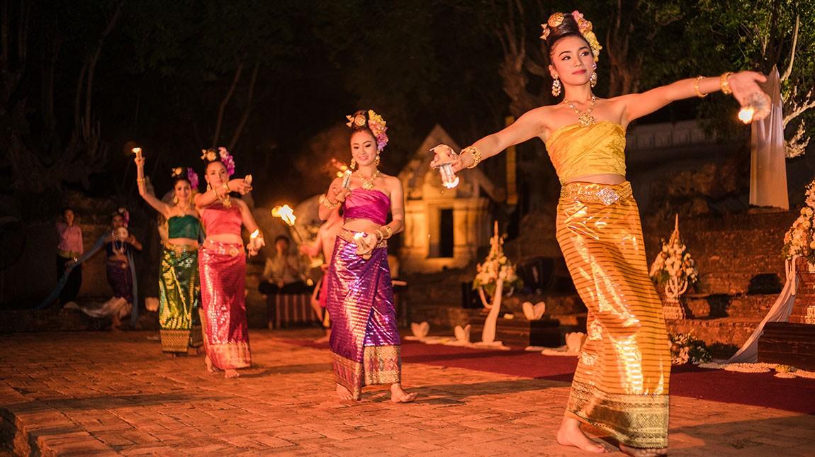 Chiang Mai Wedding Venue