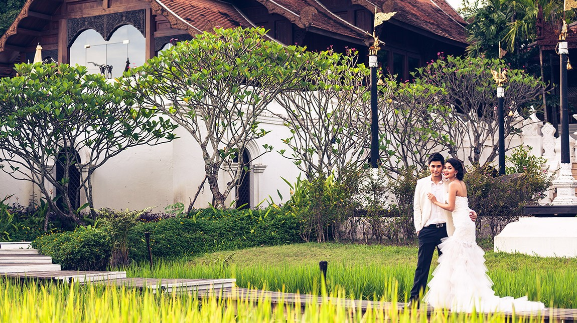 Wedding Service Chiang Mai