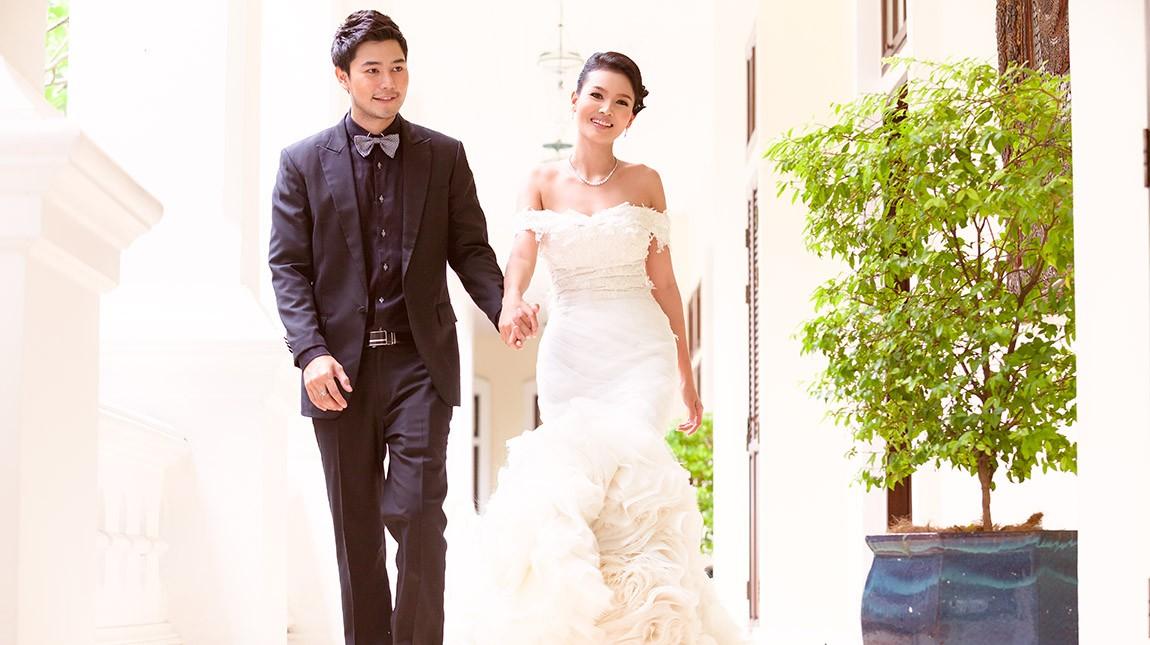 Pre Wedding Chiang Mai Services
