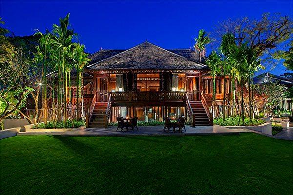 137 Pillars House Hotel