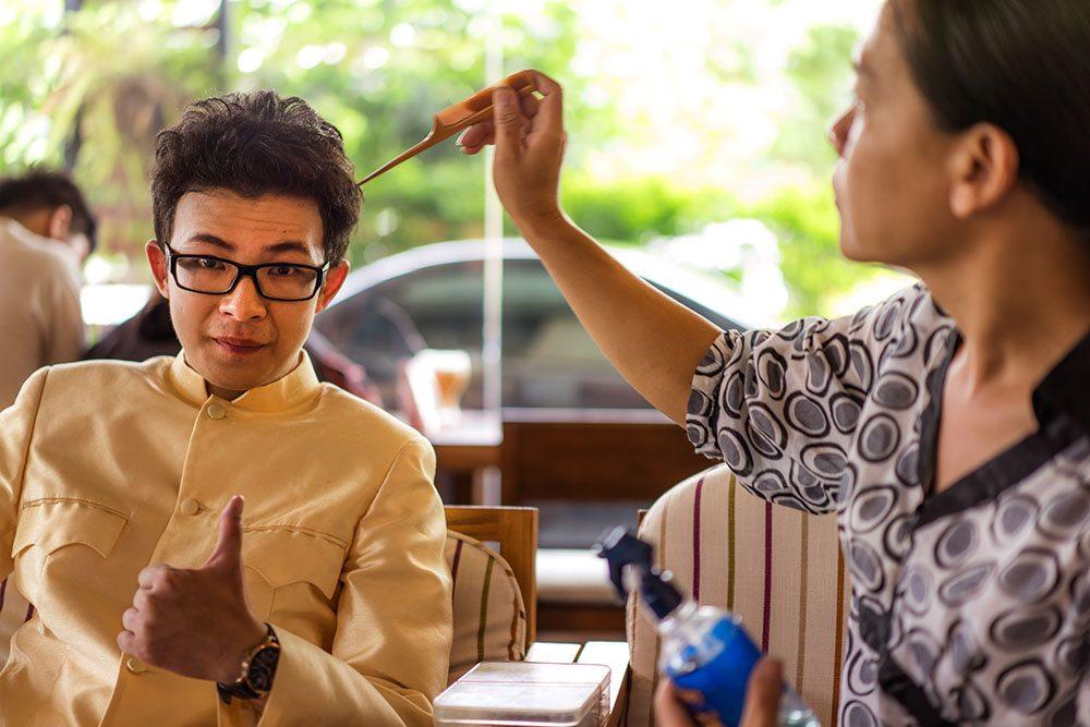 My thai Wedding destination wedding services