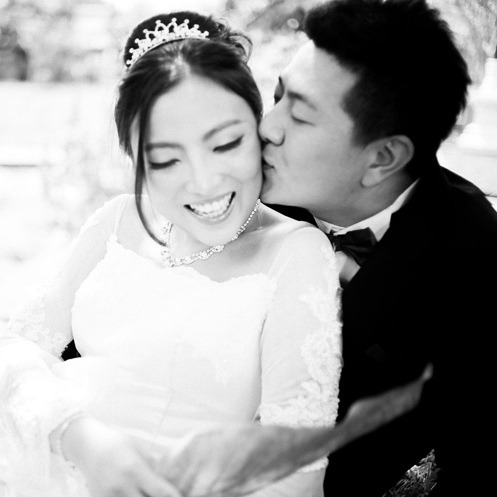 Chiang Mai Pre Wedding Services