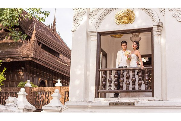 Dhara Dhevi Wedding Package