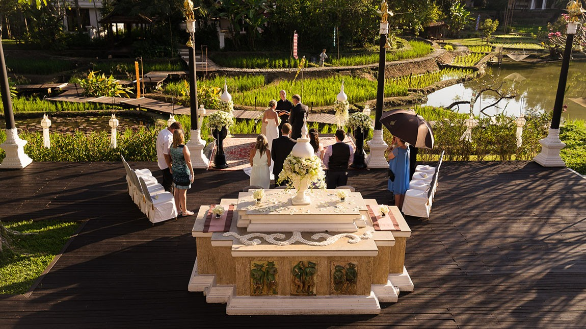 Wedding Venues Chiang Mai